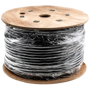 EPD108929A 4x10mm Shielded Cable
