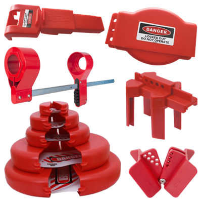 Mechanical Lockout Products