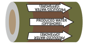 PW Produced Water Offshore