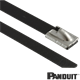 Panduit SS316 Fully Coated Cable Ties