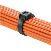 Panduit In-Line Cable Tie Application