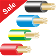 Type BR Panel Cable Sale