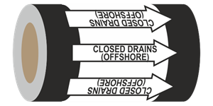 DX Closed Drains Offshore