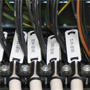 MG-ETF Tie-on Cable Markers