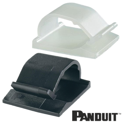 Panduit ACC Adhesive Backed Cable Clips