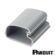 Panduit Adhesive Backed Latching Cable Clips