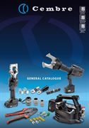 Connector General Catalogue Cover