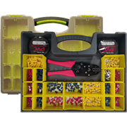 Terminal Kits and Compartment Organisers