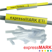 Insert Markers from Express Electrical
