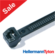 Hellermann Clearance Cable Ties
