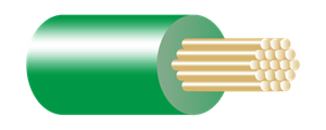 Tri Rated Green