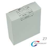 Z7 Markers Boxes