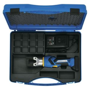 EK354ML supplied with battery, charger and case