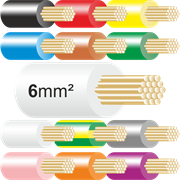 6mm Tri Rated