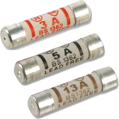 Domestic Household Fuses