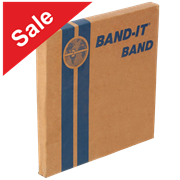 Band-it Clearance