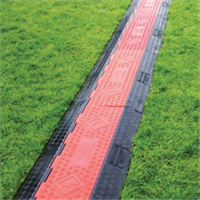 Red Line Heavy Duty Cableguard