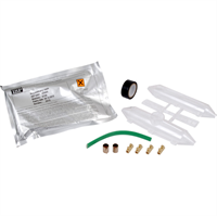LV Resin Jointing Kit Contents - Straight
