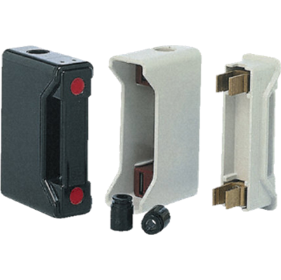 Red Spot Fuse Holders