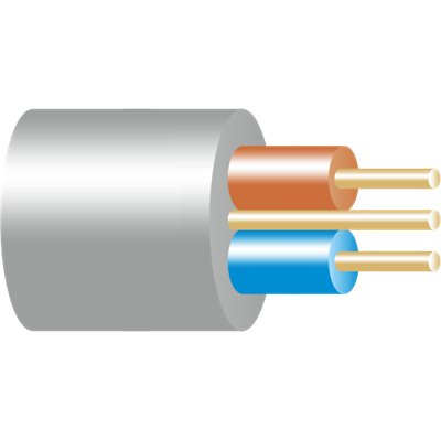 6242Y Twin & Earth Cable