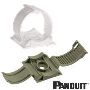 Panduit Adjustable & Releasable Cable Clamp
