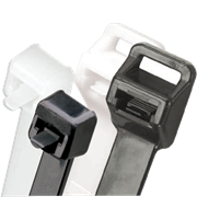 Panduit Pan-Ty Releasable Cable Ties