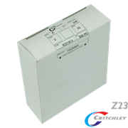 Z23 Markers Boxes
