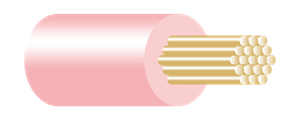 Tri Rated Pink