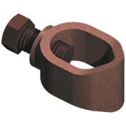 Rod to Cable Clamp type G main