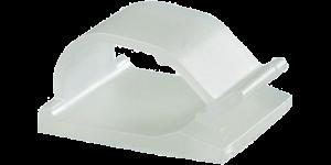 Panduit ACC Adhesive Backed Cable Clip SKU Natural