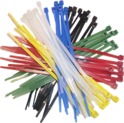 Nylon Cable Ties Colours