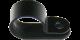 Nylon P-Clips SKU Black