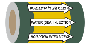WI Water Sea Injection