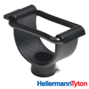 Cable Clamps & Retaining Rings