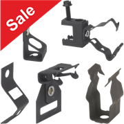 B Line Fasteners Clearance