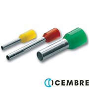 Cembre PKE Insulated End Sleeves