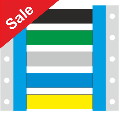 TMS-SCE CLEARANCE COLOURS