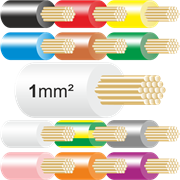 1mm Tri Rated