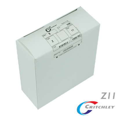 Z11 Markers Boxes