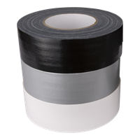 Premium Duct Tape Gaffer Tape Colours Stack