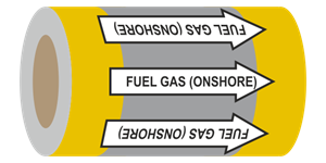 GF-ON Fuel Gas Onshore