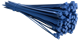 Cable Ties Blue