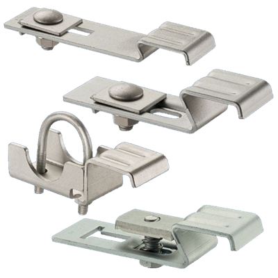 Panduit Mounting Brackets for Strapping Type Cleats