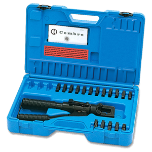 HT45-E is supplied in VALP1 carry case