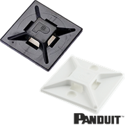 Panduit ABM Adhesive Backed Cable Tie Bases