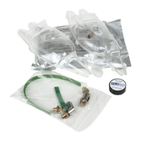 LV Resin Jointing Kit Contents - Branch