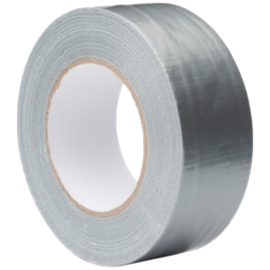 Premium Duct Tape Gaffer Tape Silver