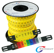 Critchley K-Type Markers