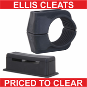 ELLIS CLEATS CLEAROUT