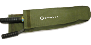 HT-TC051 is supplied in a CVB-010 canvas bag